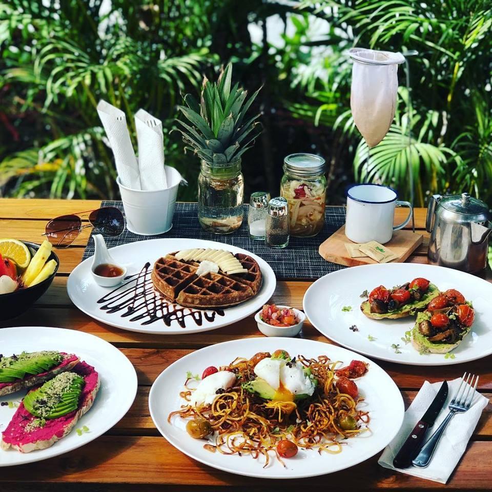 nosara breakfast