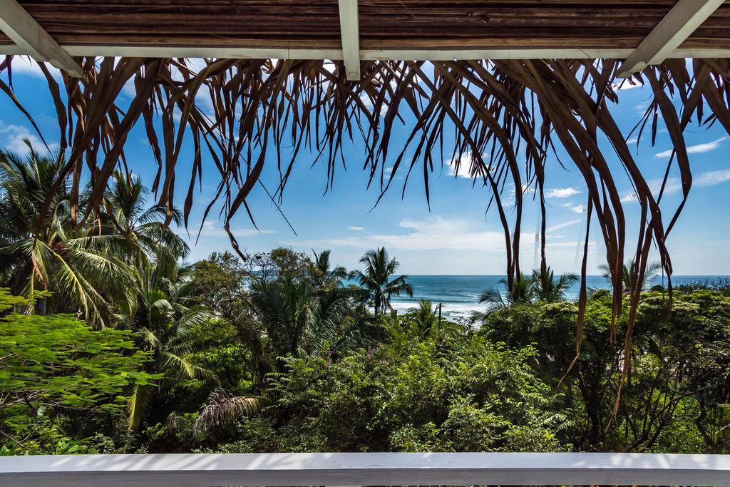 beach hotel nosara