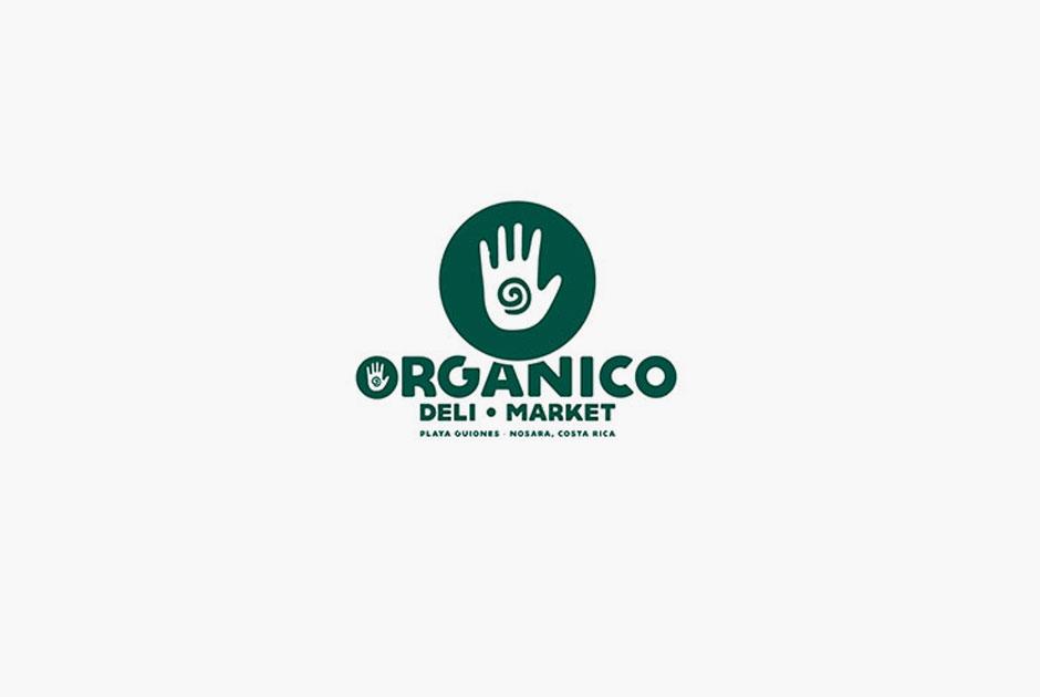 Organico Deli Market