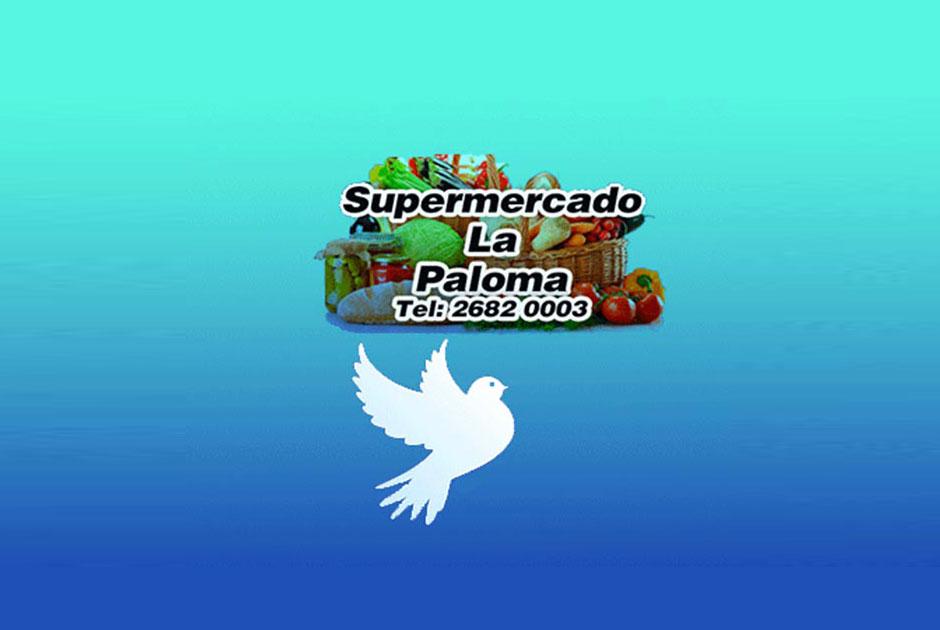 Super La Paloma
