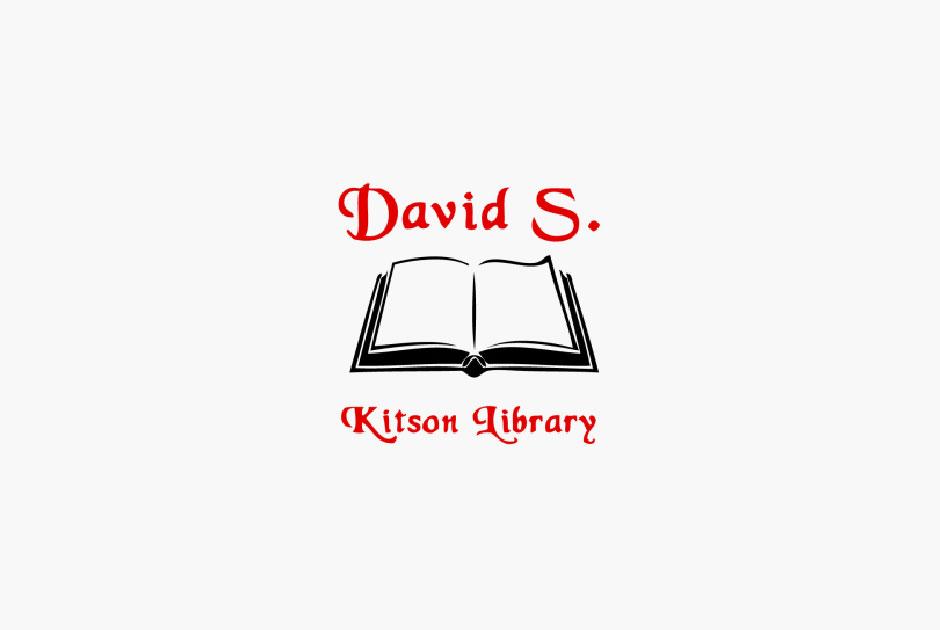 David S. Kitson Library
