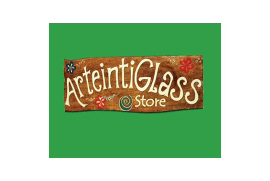 Arteinti Glass
