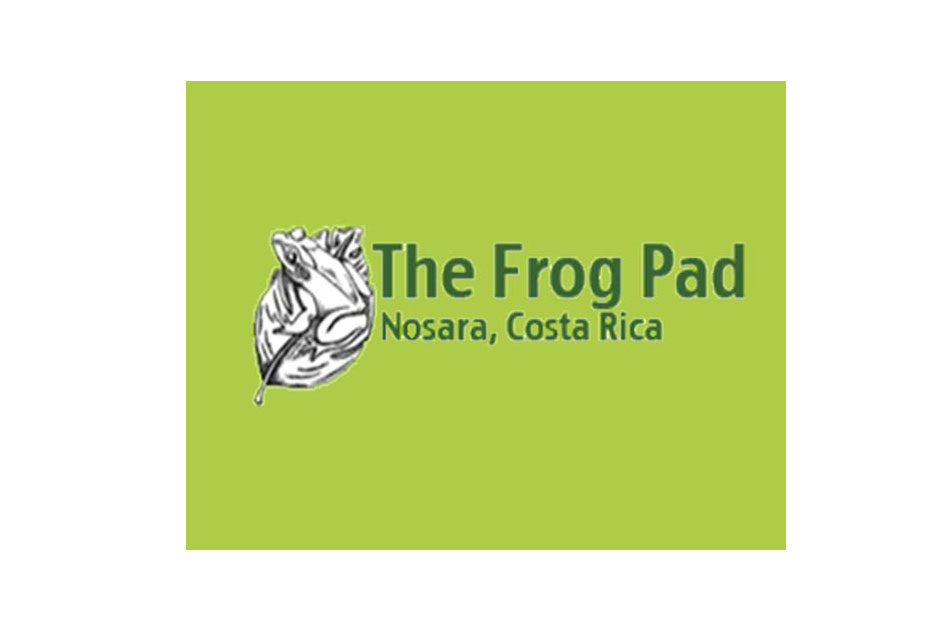 The Frog Pad