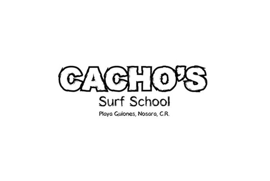 Cachos Surf Schoolachos Surf School