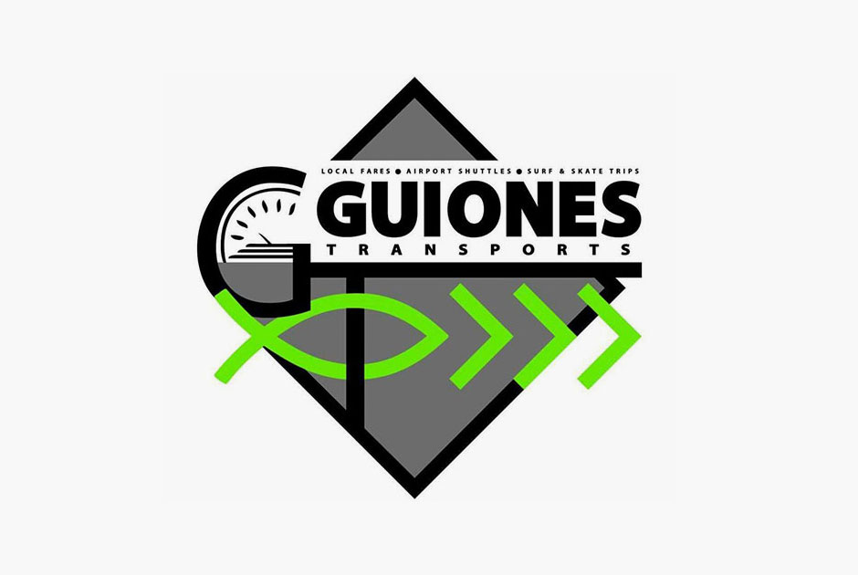 Guiones Transports