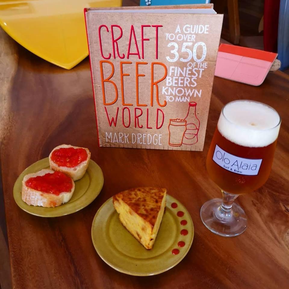 Olo Alaia Nosara Surf & Brew