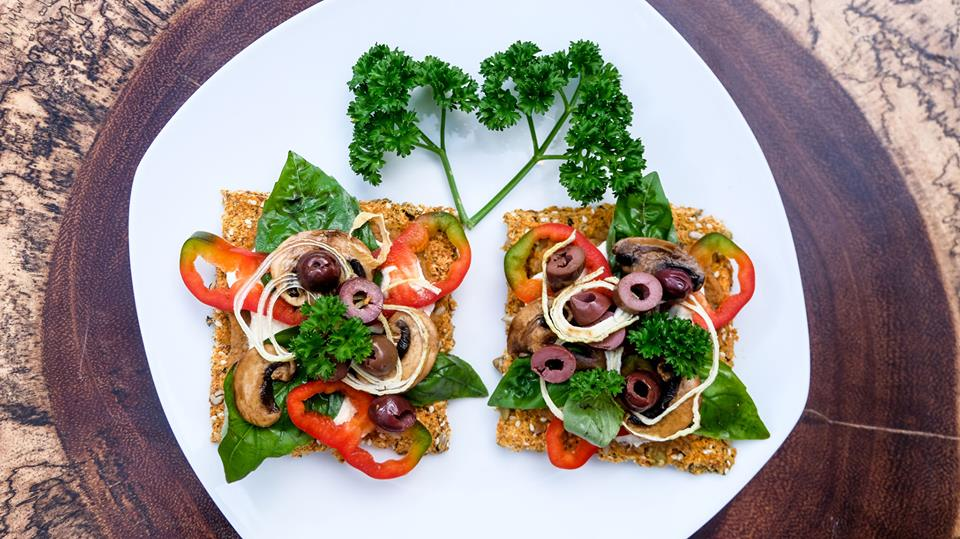 Pura Vida Raw Foods