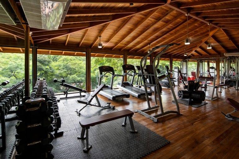 Bodhi Tree Gym Nosara
