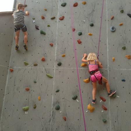 Climb Nosara