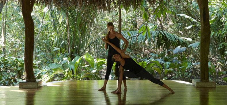 harmony yoga nosara