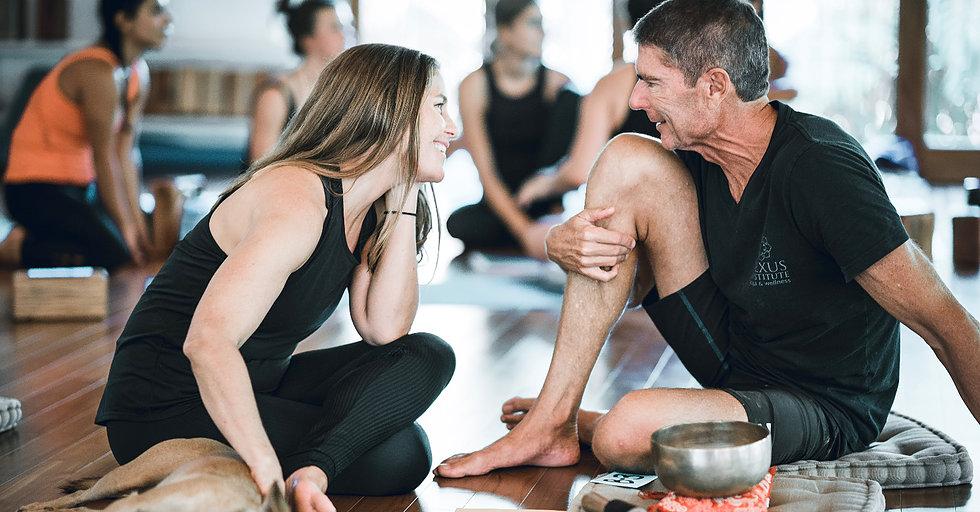 nexus yoga nosara