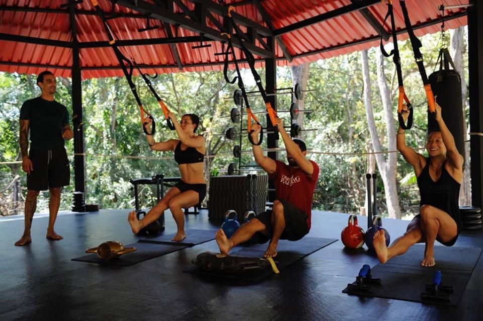 Nosara Functional Fitness