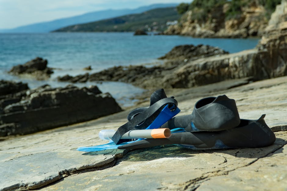 Snorkeling nosara