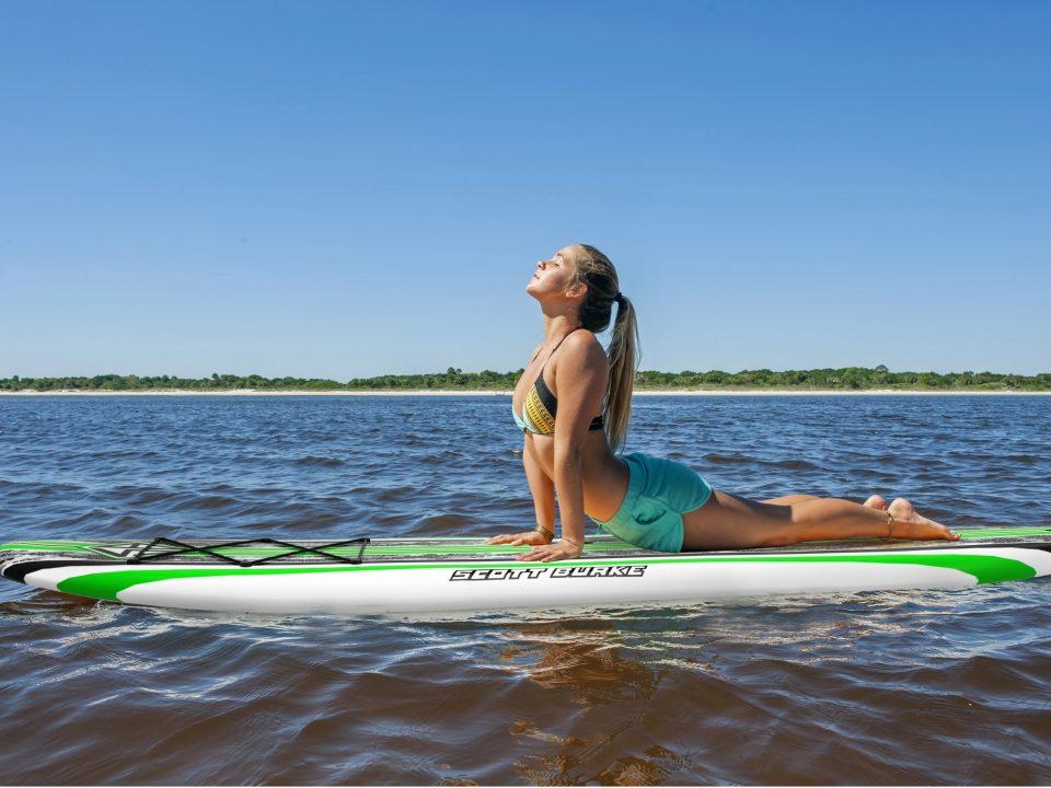 Nosara Yoga