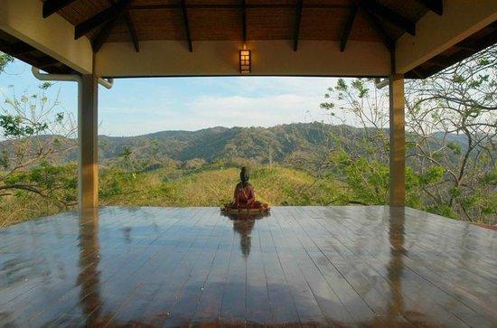 ahki yoga nosara