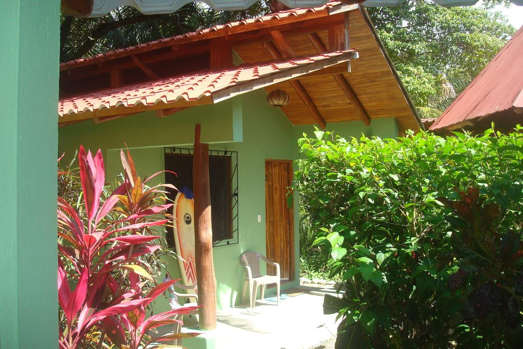 Casa Rosada pet friendly nosara