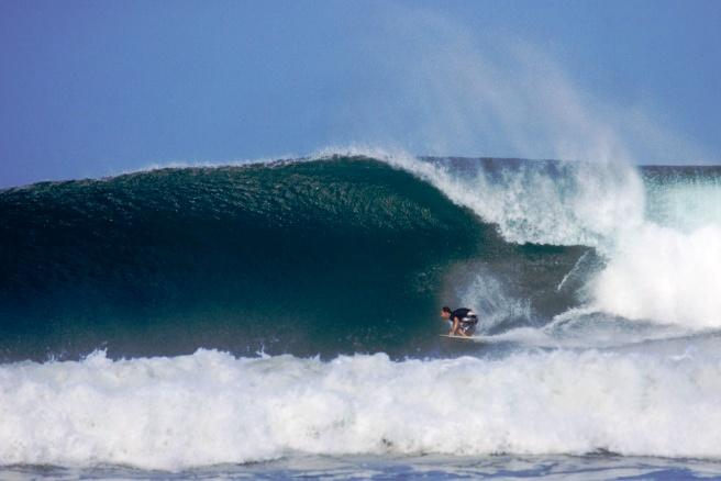 surf hotel nosara