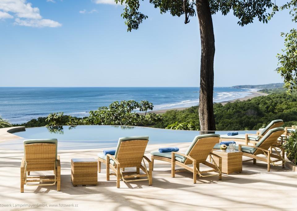 ocean view hotel nosara