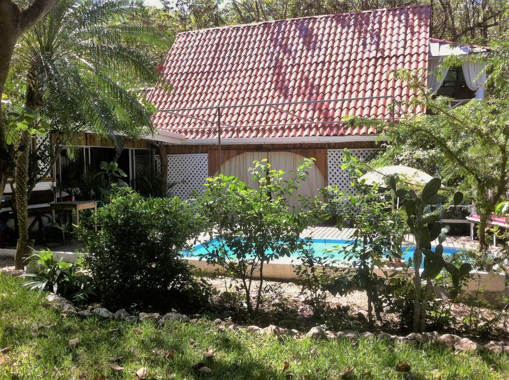 Hacienda Sarah nosara