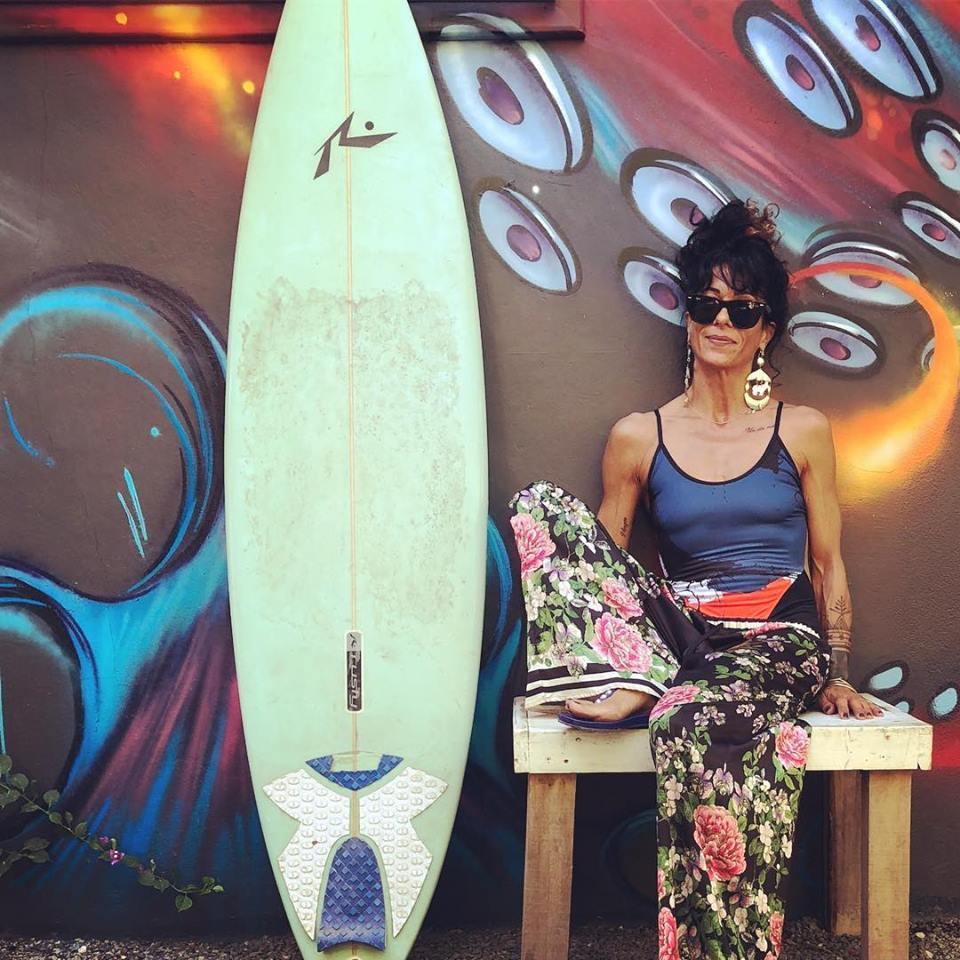 la negra surf nosara