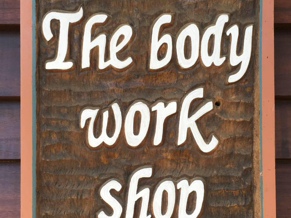 The Body Work Shop