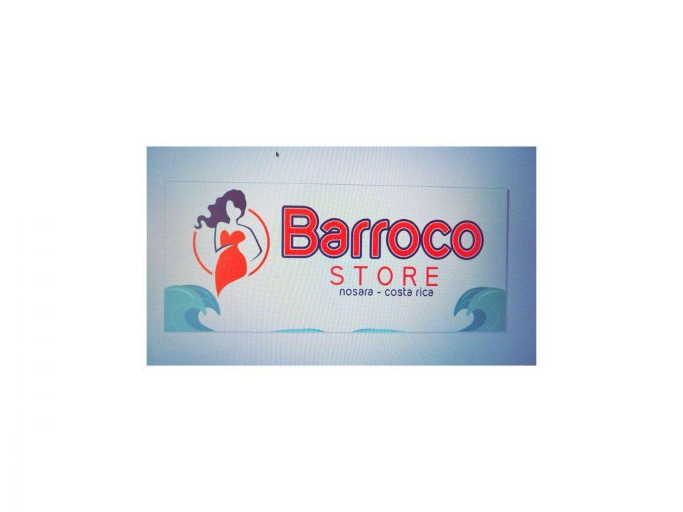 Costa Barroco