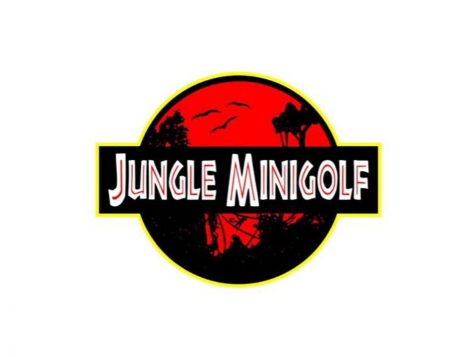 Jungle Mini Golf