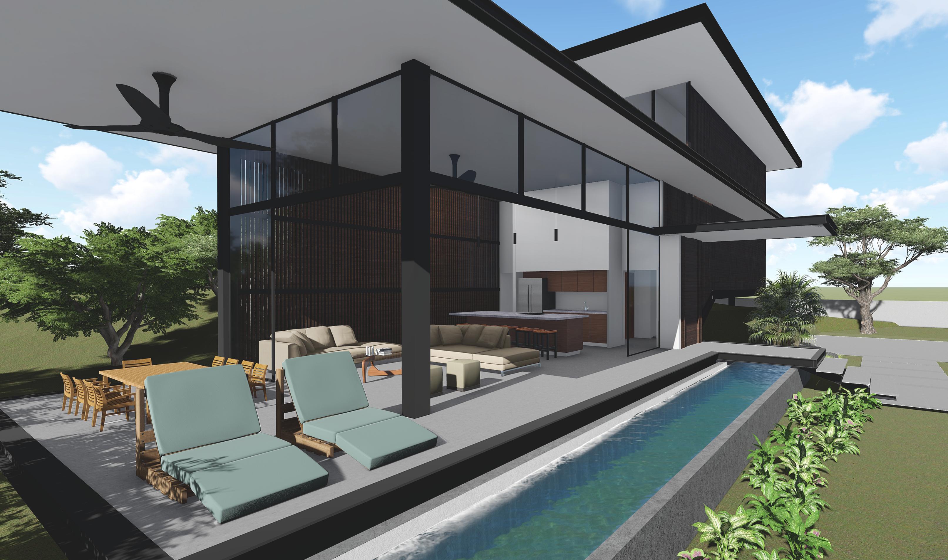 nosara real estate