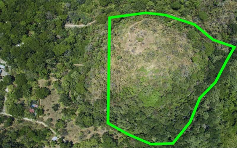 Lot Nosara land sale