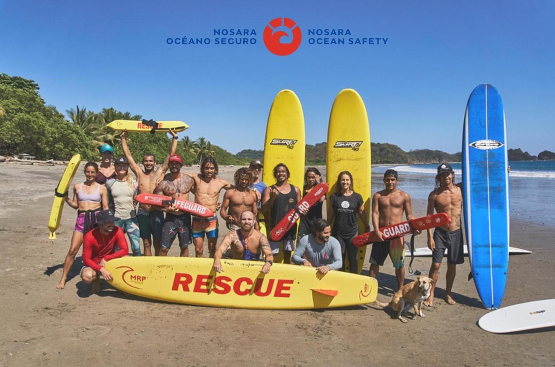 nosara lifeguard