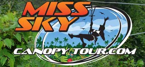 Miss Sky Canopy Tour
