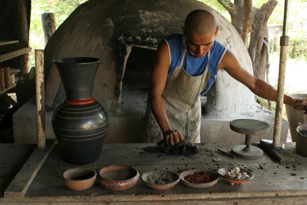 ceramica nicoya
